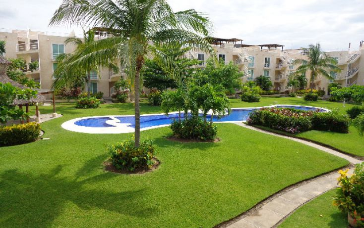 Foto de departamento en venta en, villas de golf diamante, acapulco de juárez, guerrero, 1380719 no 02