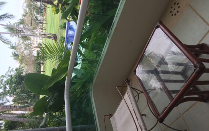 Foto de departamento en renta en  , villas de golf diamante, acapulco de juárez, guerrero, 1990870 No. 02