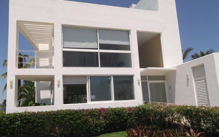 Foto de casa en renta en  , villas de golf diamante, acapulco de juárez, guerrero, 2017850 No. 03