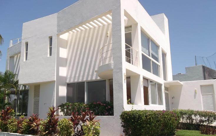 Foto de casa en renta en  , villas de golf diamante, acapulco de juárez, guerrero, 2017850 No. 04