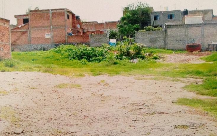 Foto de casa en venta en  , villas de guadalupe, guadalajara, jalisco, 1256879 No. 01