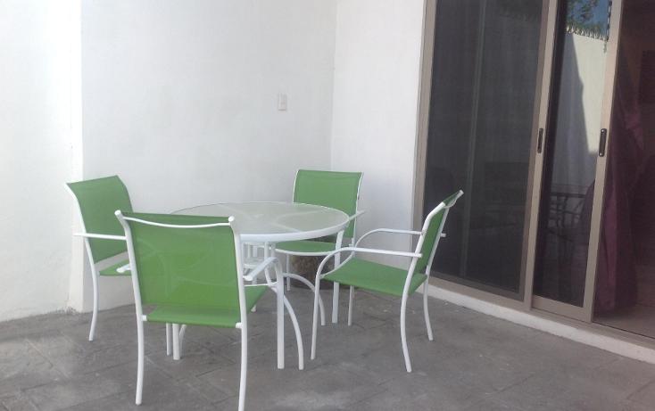 Foto de departamento en renta en  , villas de guadalupe, saltillo, coahuila de zaragoza, 1291571 No. 05