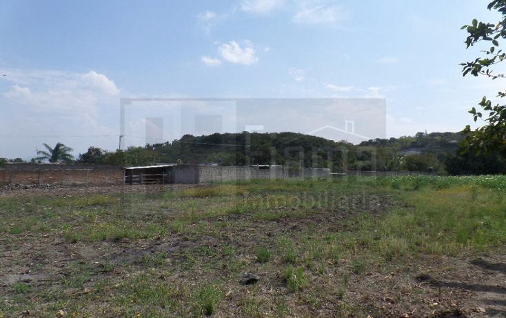 Foto de terreno habitacional en venta en  , villas de guadalupe, xalisco, nayarit, 1302633 No. 01