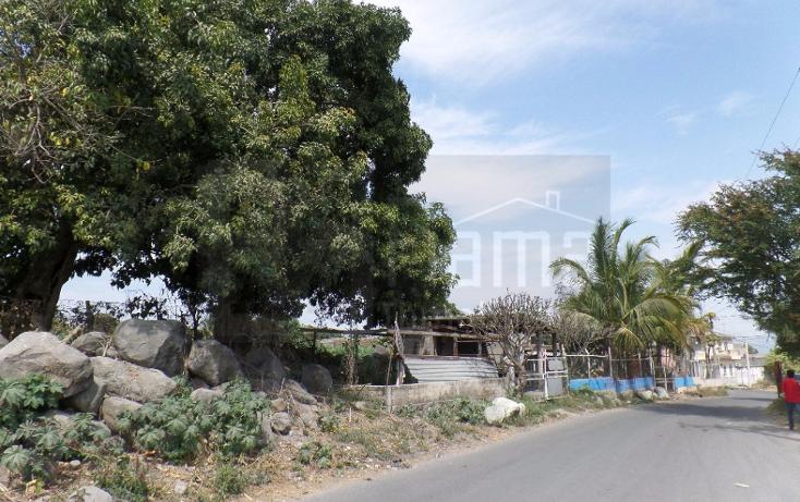 Foto de terreno habitacional en venta en  , villas de guadalupe, xalisco, nayarit, 1302633 No. 14