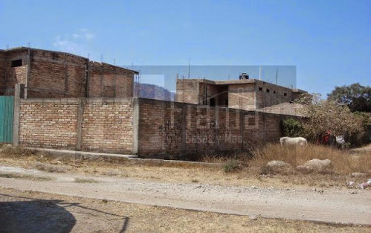 Foto de terreno habitacional en venta en  , villas de guadalupe, xalisco, nayarit, 1360079 No. 01