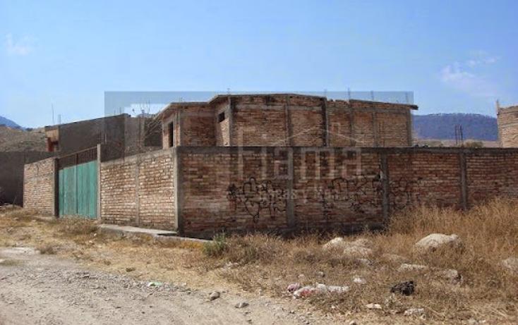 Foto de terreno habitacional en venta en  , villas de guadalupe, xalisco, nayarit, 1360079 No. 02