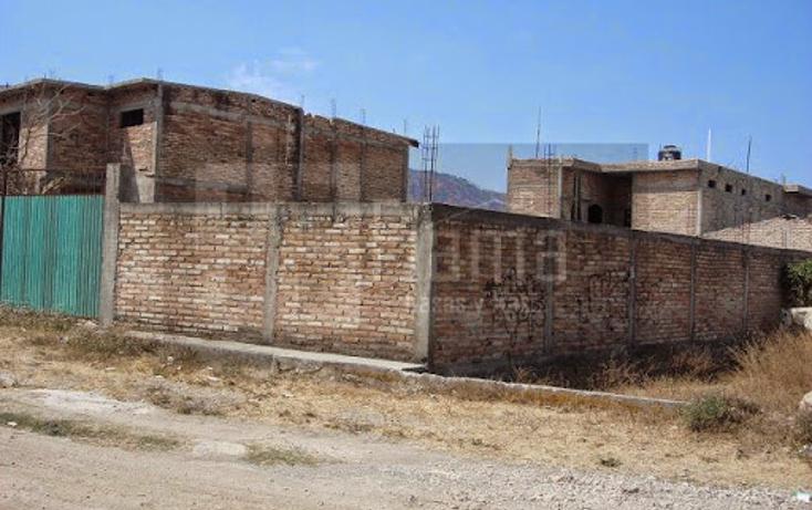 Foto de terreno habitacional en venta en  , villas de guadalupe, xalisco, nayarit, 1360079 No. 03
