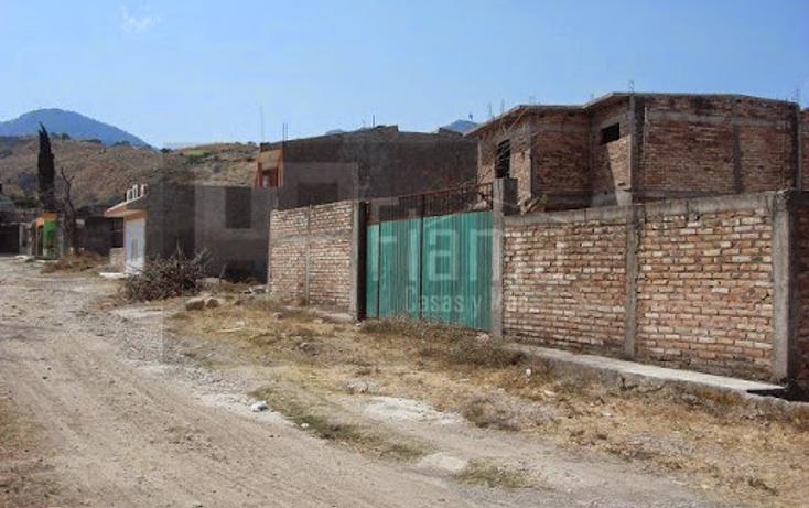 Foto de terreno habitacional en venta en  , villas de guadalupe, xalisco, nayarit, 1360079 No. 04
