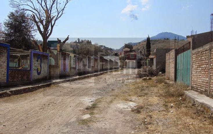 Foto de terreno habitacional en venta en  , villas de guadalupe, xalisco, nayarit, 1360079 No. 05