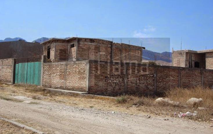 Foto de terreno habitacional en venta en  , villas de guadalupe, xalisco, nayarit, 1360079 No. 06