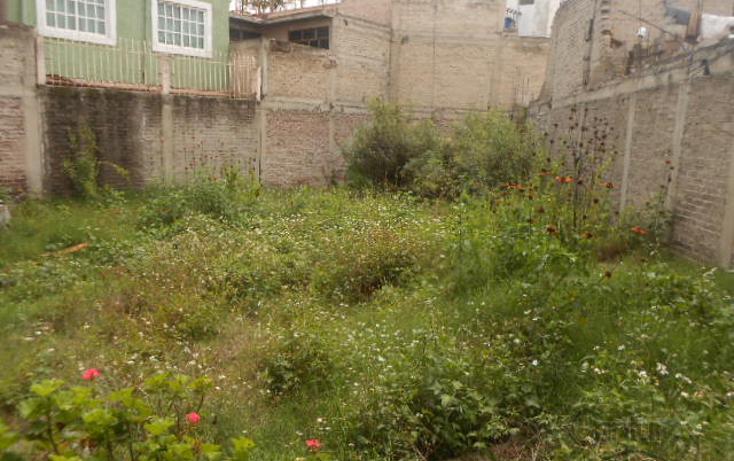 Foto de terreno habitacional en venta en  , villas de guadalupe xalostoc, ecatepec de morelos, méxico, 1714698 No. 02