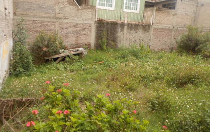 Foto de terreno habitacional en venta en  , villas de guadalupe xalostoc, ecatepec de morelos, méxico, 1714698 No. 04