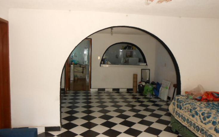Foto de casa en venta en  , villas de guadalupe xalostoc, ecatepec de morelos, méxico, 1714702 No. 02