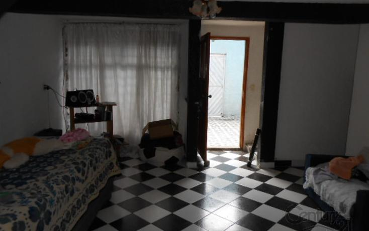 Foto de casa en venta en  , villas de guadalupe xalostoc, ecatepec de morelos, méxico, 1714702 No. 03