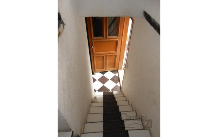 Foto de casa en venta en  , villas de guadalupe xalostoc, ecatepec de morelos, méxico, 1714702 No. 07