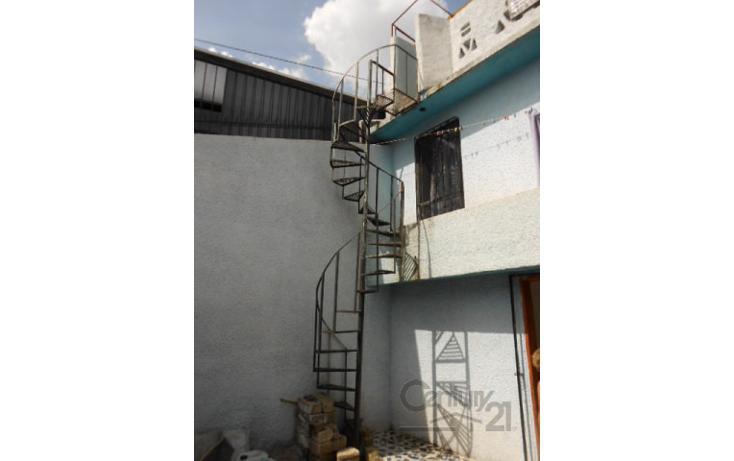 Foto de casa en venta en  , villas de guadalupe xalostoc, ecatepec de morelos, méxico, 1714702 No. 12