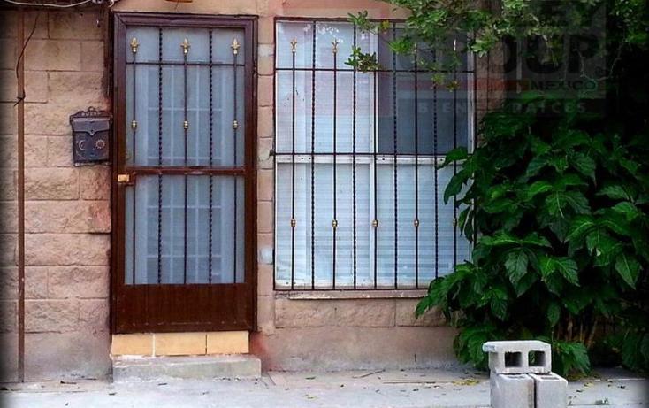 Foto de casa en renta en  , villas de imaq, reynosa, tamaulipas, 1331263 No. 01