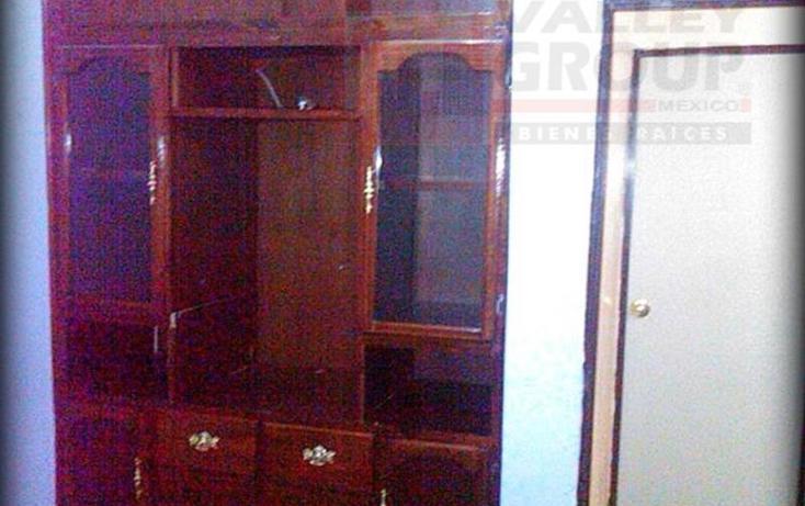 Foto de casa en renta en  , villas de imaq, reynosa, tamaulipas, 1331263 No. 02