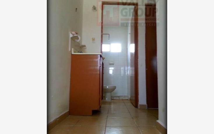 Foto de casa en renta en  , villas de imaq, reynosa, tamaulipas, 1331263 No. 03