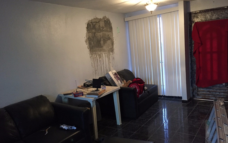 Foto de casa en renta en  , villas de imaq, reynosa, tamaulipas, 1758872 No. 03