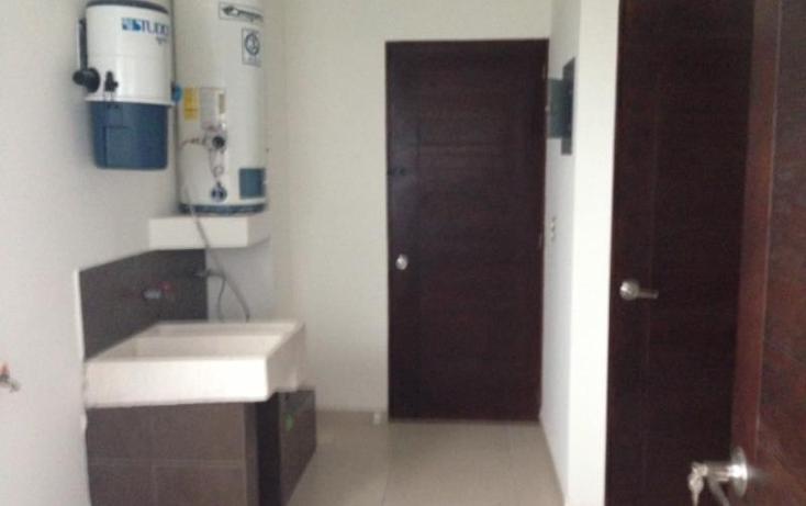 Foto de departamento en renta en villas de irapuato 0, villas de irapuato, irapuato, guanajuato, 1567710 No. 14