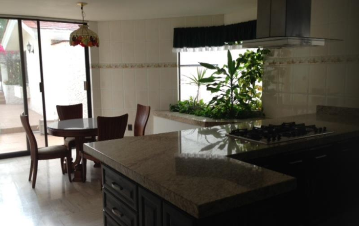 Foto de casa en venta en villas de irapuato 0, villas de irapuato, irapuato, guanajuato, 1633904 No. 04