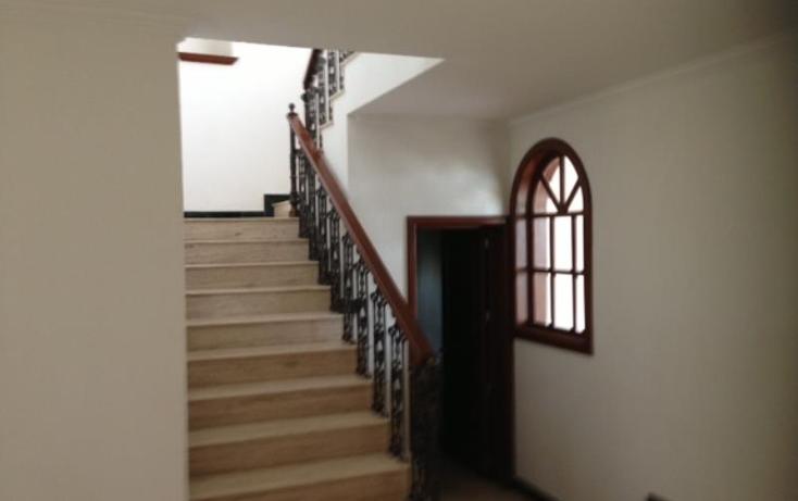 Foto de casa en venta en villas de irapuato 0, villas de irapuato, irapuato, guanajuato, 1633904 No. 09