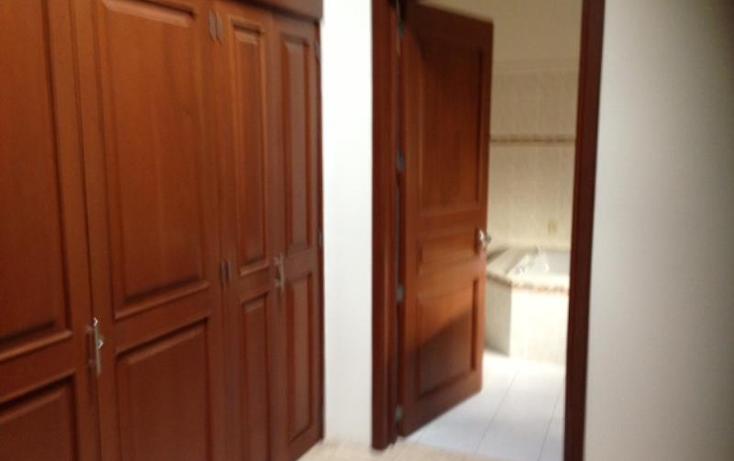 Foto de casa en venta en villas de irapuato 0, villas de irapuato, irapuato, guanajuato, 1633904 No. 11