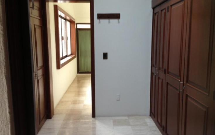 Foto de casa en venta en villas de irapuato 0, villas de irapuato, irapuato, guanajuato, 1633904 No. 12