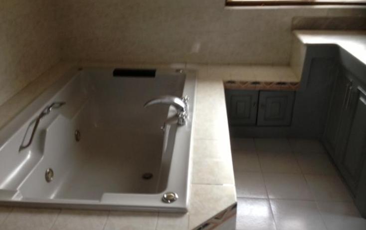 Foto de casa en venta en villas de irapuato 0, villas de irapuato, irapuato, guanajuato, 1633904 No. 13