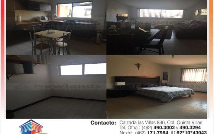 Foto de departamento en renta en villas de irapuato 1, villas de irapuato, irapuato, guanajuato, 1669764 no 02