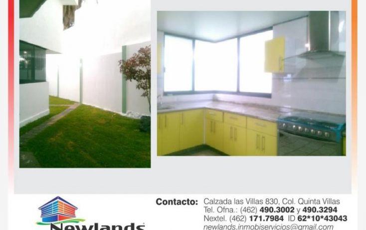 Foto de casa en renta en villas de irapuato 1, villas de irapuato, irapuato, guanajuato, 1823902 no 27