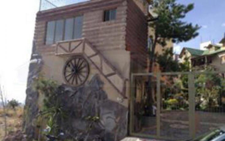 Foto de casa en renta en villas de irapuato 1, villas de irapuato, irapuato, guanajuato, 1824292 no 12