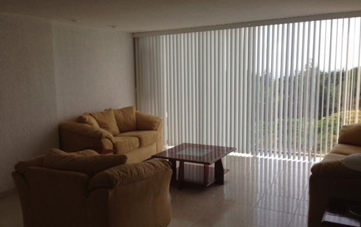 Foto de departamento en renta en  , villas de irapuato, irapuato, guanajuato, 1015409 No. 01