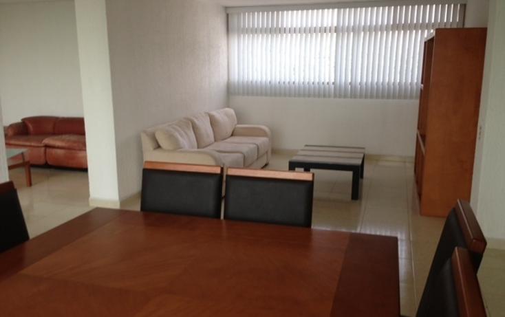 Foto de departamento en renta en  , villas de irapuato, irapuato, guanajuato, 1015409 No. 03