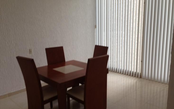 Foto de departamento en renta en  , villas de irapuato, irapuato, guanajuato, 1015409 No. 05