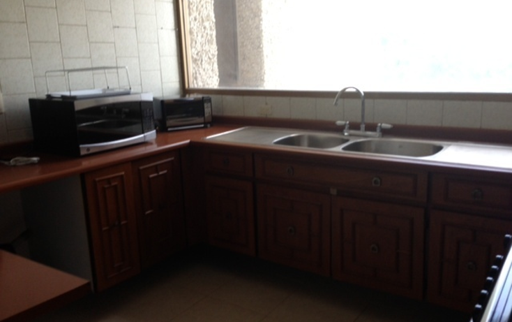 Foto de departamento en renta en  , villas de irapuato, irapuato, guanajuato, 1015409 No. 10