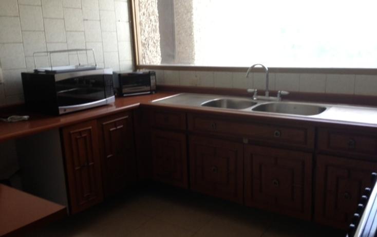 Foto de departamento en renta en  , villas de irapuato, irapuato, guanajuato, 1015409 No. 11