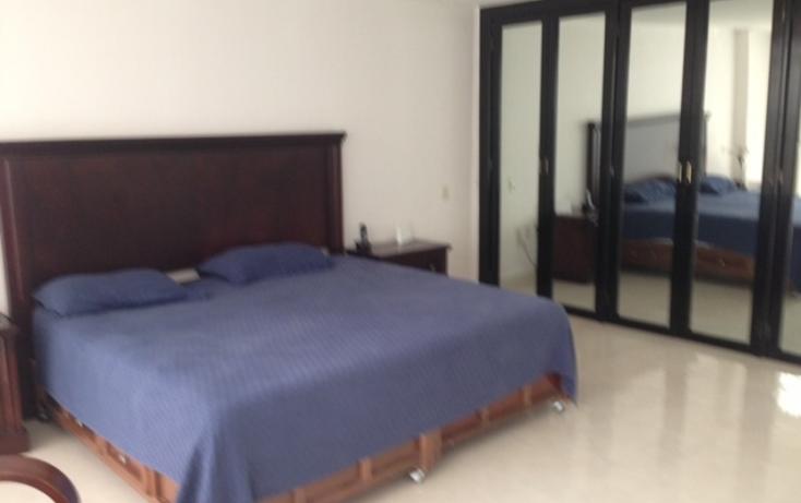 Foto de departamento en renta en  , villas de irapuato, irapuato, guanajuato, 1015409 No. 17