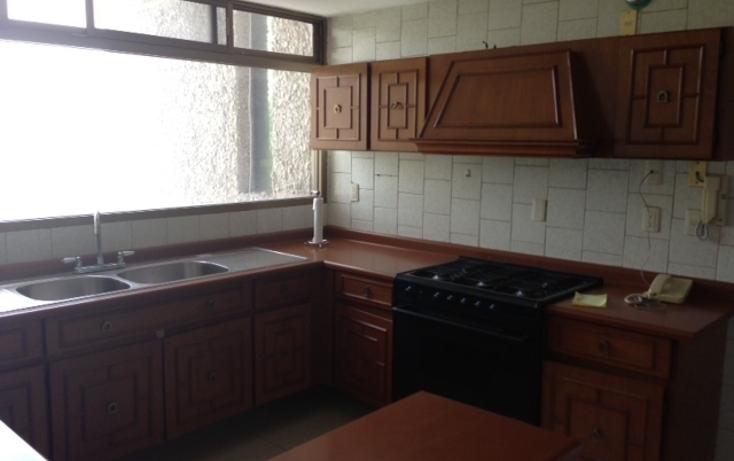 Foto de departamento en renta en  , villas de irapuato, irapuato, guanajuato, 1015409 No. 20