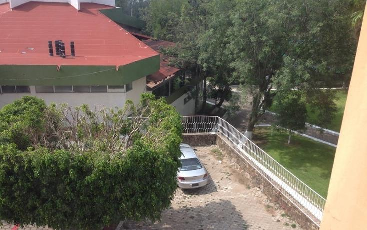 Foto de departamento en renta en  , villas de irapuato, irapuato, guanajuato, 1017385 No. 01