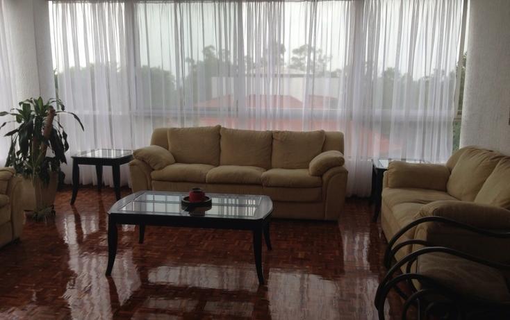 Foto de departamento en renta en  , villas de irapuato, irapuato, guanajuato, 1017385 No. 02