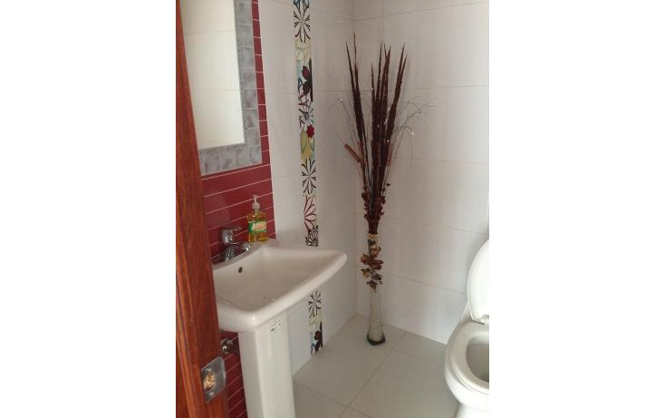 Foto de departamento en renta en  , villas de irapuato, irapuato, guanajuato, 1017385 No. 05