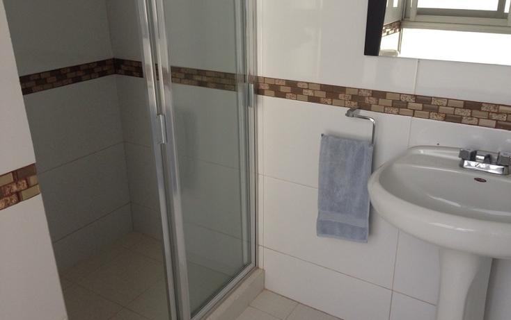 Foto de departamento en renta en  , villas de irapuato, irapuato, guanajuato, 1017385 No. 08