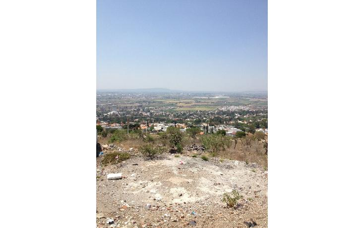 Foto de terreno habitacional en venta en  , villas de irapuato, irapuato, guanajuato, 1044985 No. 01
