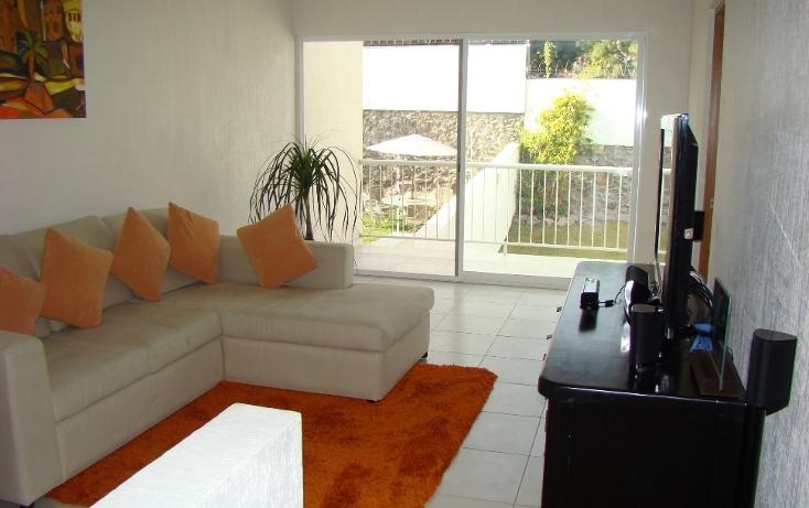 Foto de casa en venta en  , villas de irapuato, irapuato, guanajuato, 1046901 No. 05