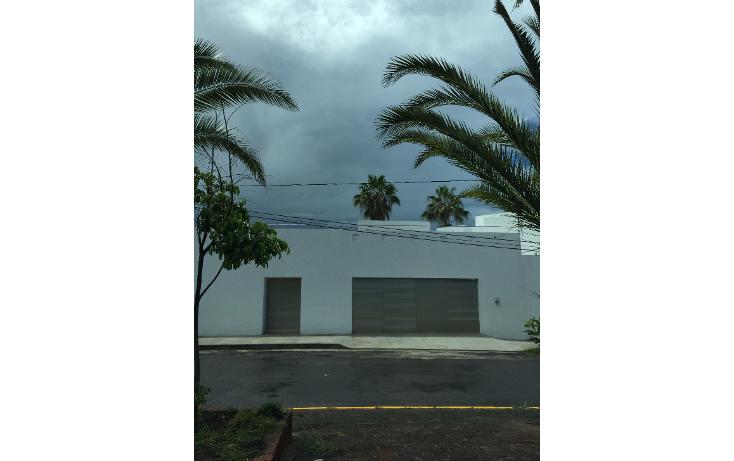 Foto de casa en venta en  , villas de irapuato, irapuato, guanajuato, 1046911 No. 01