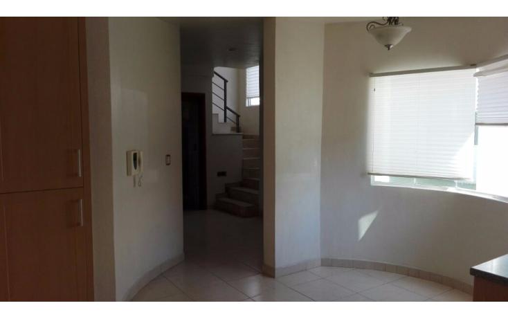 Foto de casa en renta en  , villas de irapuato, irapuato, guanajuato, 1063797 No. 05