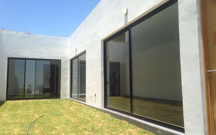 Foto de casa en venta en  , villas de irapuato, irapuato, guanajuato, 1070989 No. 03