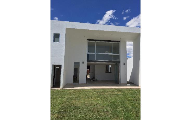 Foto de casa en venta en  , villas de irapuato, irapuato, guanajuato, 1072833 No. 01